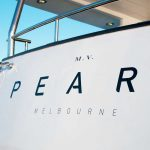 MV Pearl - Service and Repairs