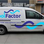 CoolFactor Vehicle