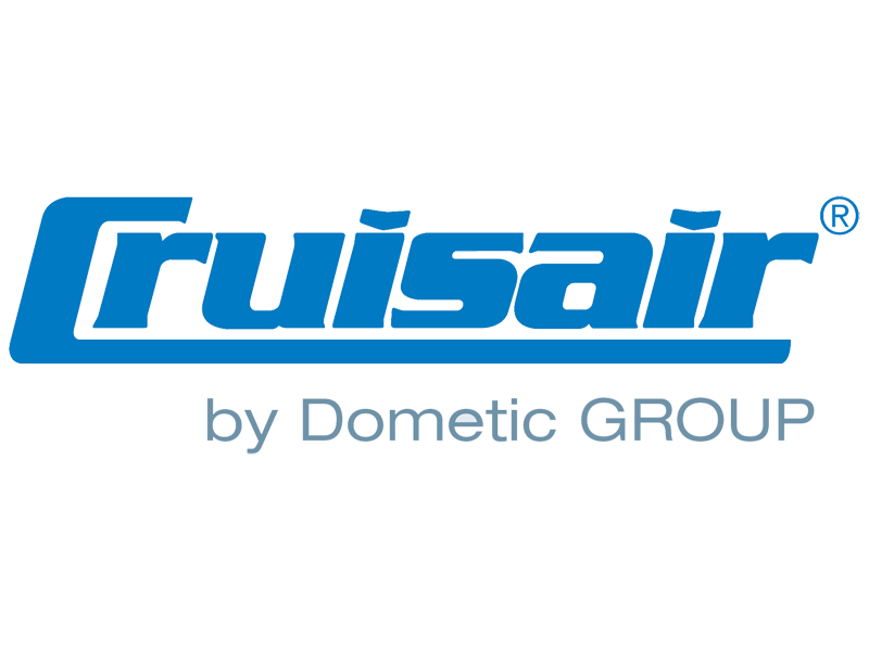 Image result for DOMETIC CRUISAIR LOGO