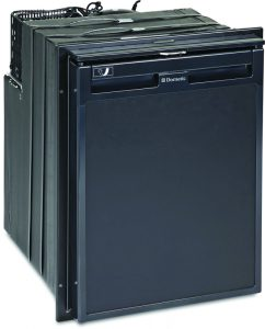 Coolmatic CRD 50 drawer fridge and freezer