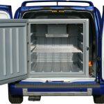 Dometic CF-850 Van Refrigerator