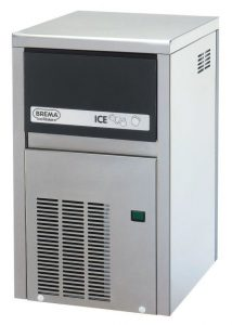 cb184a-self-contained-ice-cube-machine