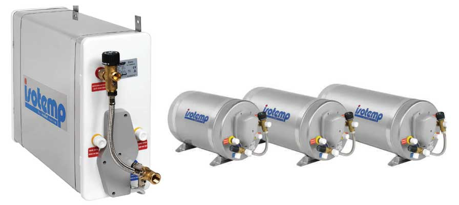 isotemp-marine-water-heaters